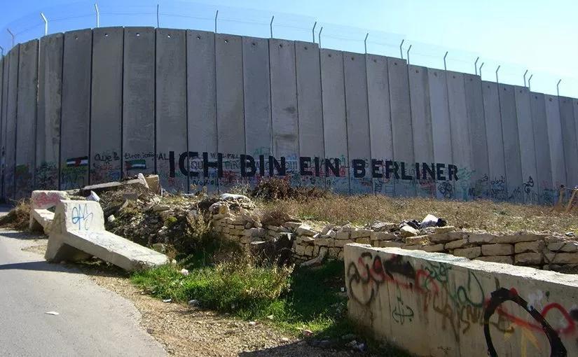 Israël-Palestine: Y a-t-il apartheid ? Un boycott peut-il se justifier (politiquement et légalement) ? - conférence avec Robert Wintemute -- le mardi 9 octobre