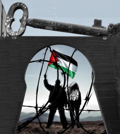 Conférence de solidarité avec la Palestine - le jeudi 29 novembre au Théâtre du Gesù