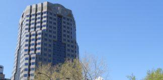 Siège social SNC Lavalin à Montréal - crédit photo : Jean Gagnon - httpscommons.wikimedia.orgwindex.phpcurid=28948424