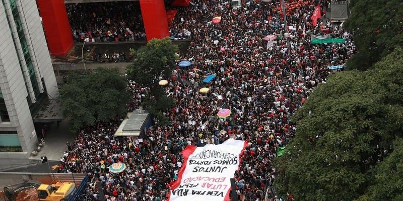 Rendez-vous solidaire : Panel sur le Brésil, le régime Bolsonaro et la lutte pour la démocratie