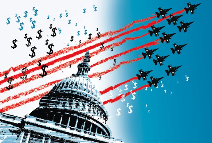 Asssemblée publique: « Les États-Unis de tous les dangers ! »