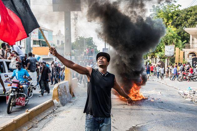 Haïti, pays le plus pauvre des Amériques, crie au secours !