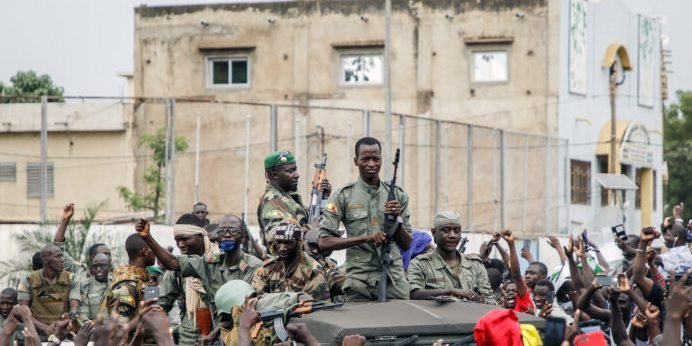 Pour accéder à tous les articles sur le Mali
